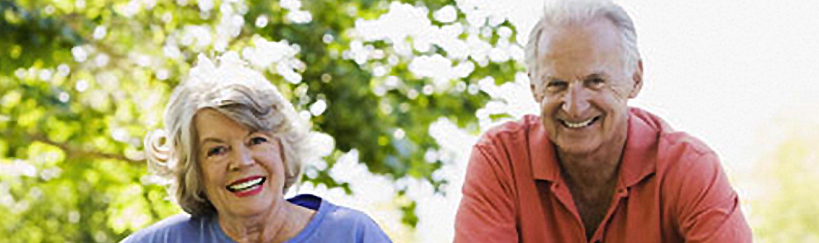 Ester y Vicente, parapsicólogos.