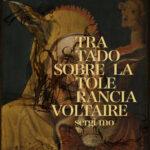 Disco conceptual de música progresiva basado en la obra de Voltaire, Tratado sobre la tolerancia.